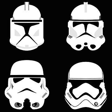 Trooper Storm Evolution by 23jd45