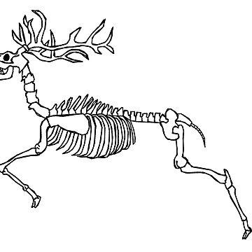 Dead Reindeer  by Tom33342