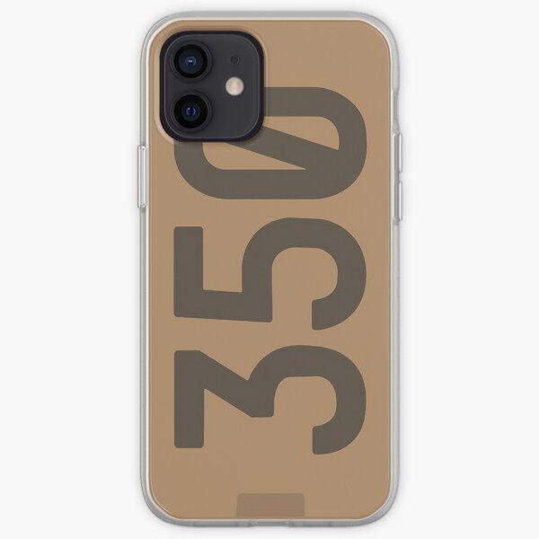 350 Coque souple iPhone