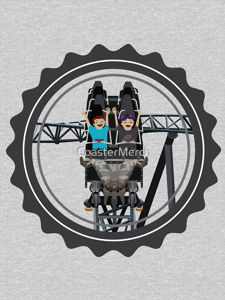Klugheim Rollercoaster Design by CoasterMerch