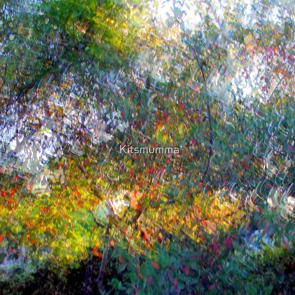 Ode to Monet by Kitsmumma