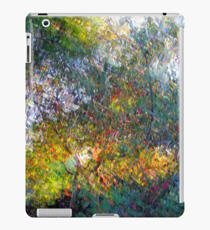 Ode to Monet iPad Case/Skin