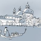 Venice by Matt Mawson