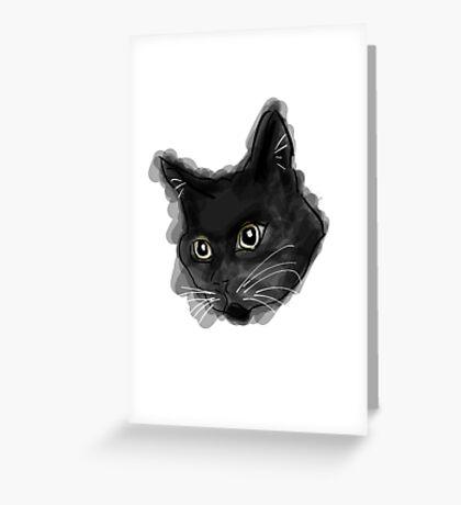 Seth Summerbell-Myers Illustration Greeting Card