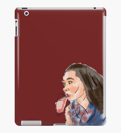 Gail Summerbell Illustration iPad Case/Skin