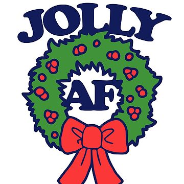 Jolly AF by Boogiemonst