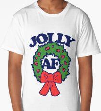 Jolly AF Long T-Shirt