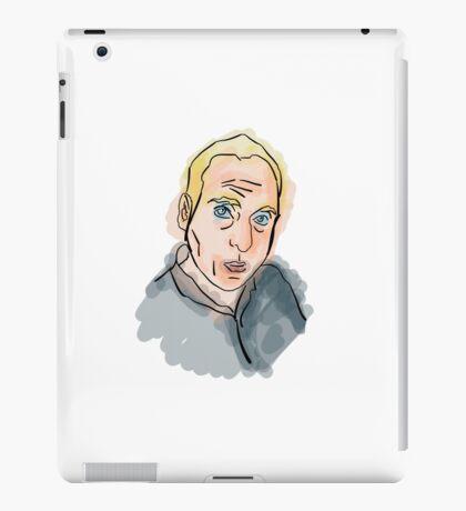 Craig Hampton Illustration iPad Case/Skin