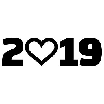 2019 heart by Designzz