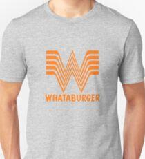 Whataburger Tee Unisex T-Shirt