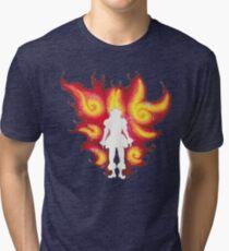 The Deadlights Tri-blend T-Shirt