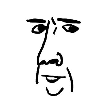 Nicolas Cage - Face by srturk