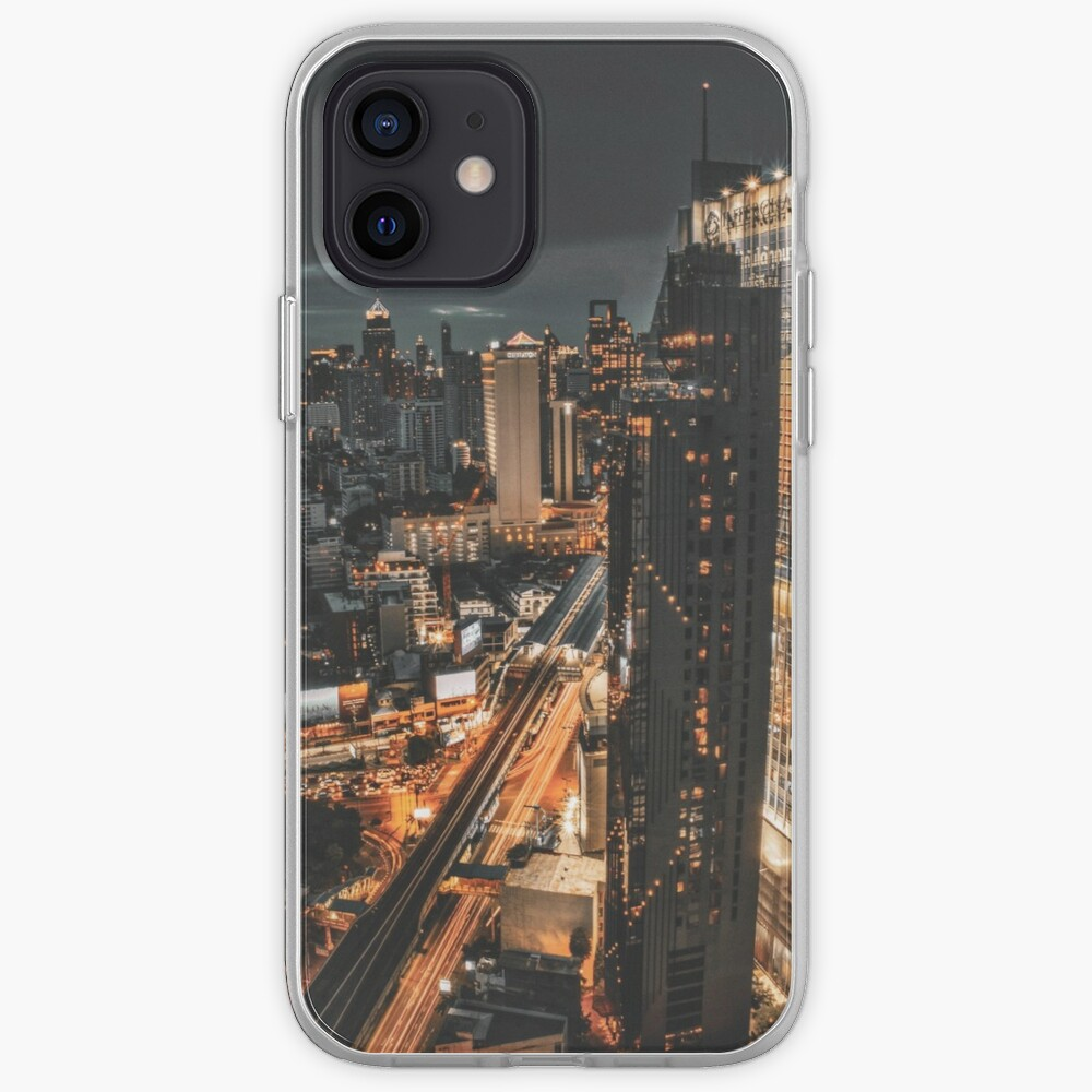 Night Lights iPhone Case & Cover
