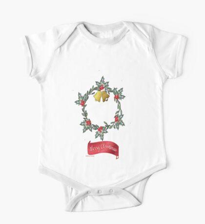 Wreath & Bells (3904 views) Kids Clothes