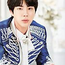 «BTS Jin - Prince» de KpopTokens