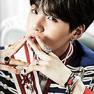«Príncipe Yoongi - BTS Suga» de KpopTokens