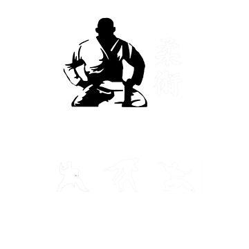 """""""That's What I Do""""-  Brazilian Jiu Jitsu MMA Quote Shirt Gift by techman516"""