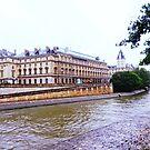 PARIS  by JoAnnHayden