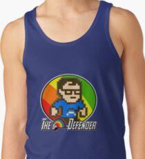 The LJN Defender Sprite Logo T-Shirt Tank Top