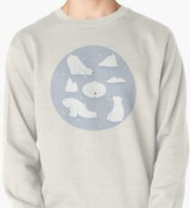 patterns Everyday | Yoga Bears Pullover