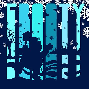 Frosty by Katastra