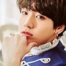 «Príncipe Jeon Junkook - BTS Army Zip» de KpopTokens