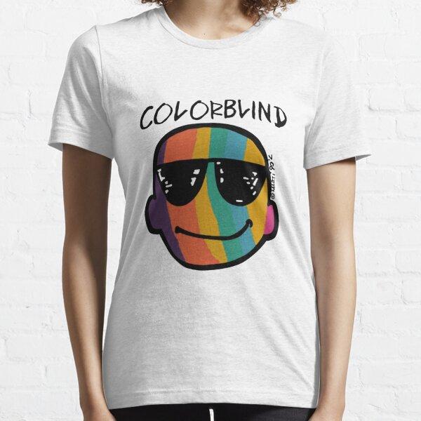 farbenblind Essential T-Shirt