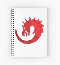 Cuaderno de espiral Continuar