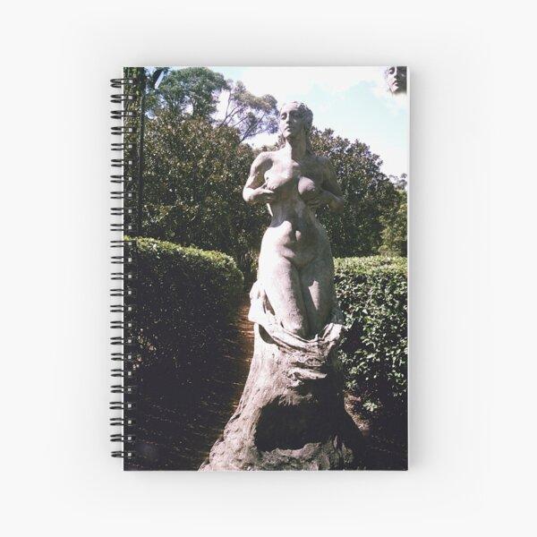 Eternal Mother Spiral Notebook