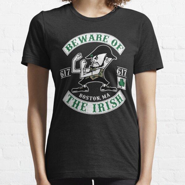 Fighting Irish Pub Boxing Essential T-Shirt