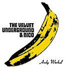 «The Velvet Underground & Nico, Impresión GRANDE» de Garblesnatcher