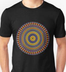 Phatpuppy Retro Texture T1 T-Shirt