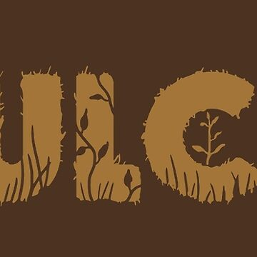 MULCH! (Brown) by DanJohnDesign