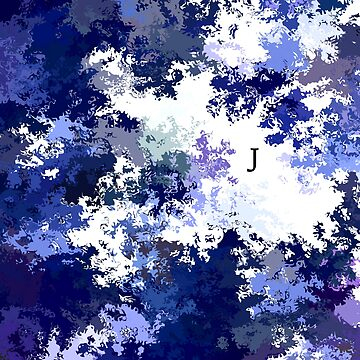 J Design by starcloudsky