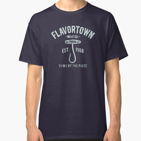GUY FIERI FLAVORTOWN Classic T-Shirt