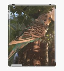 Lord Featherbottom iPad Case/Skin