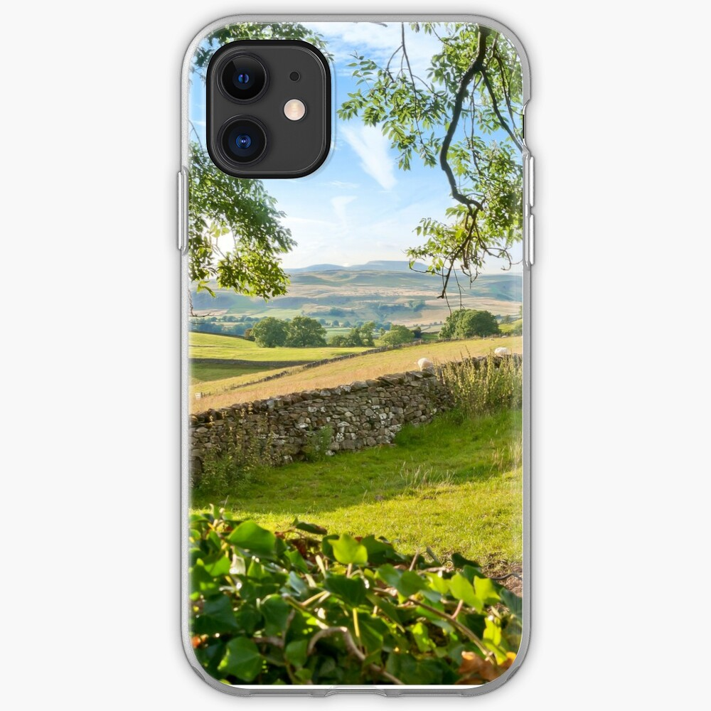 God's own County, North Yorkshire iPhone Case & Cover