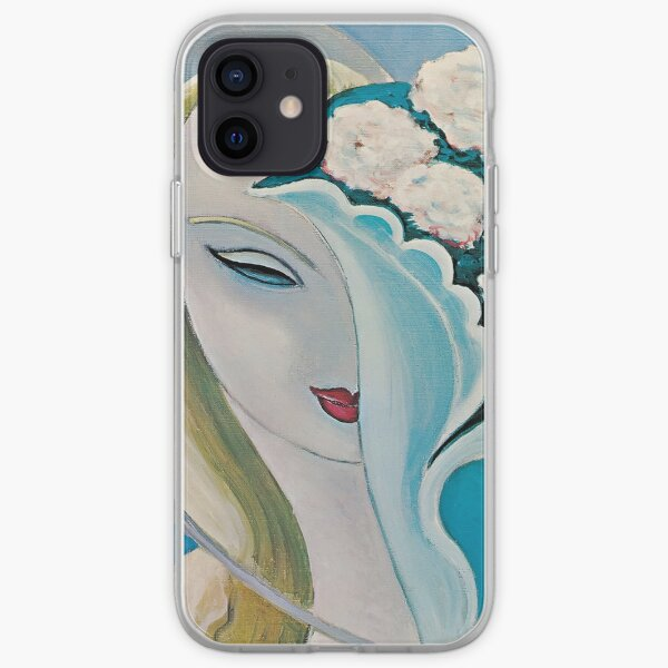 Layla iPhone Soft Case