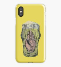 Hail The Beer iPhone Case/Skin