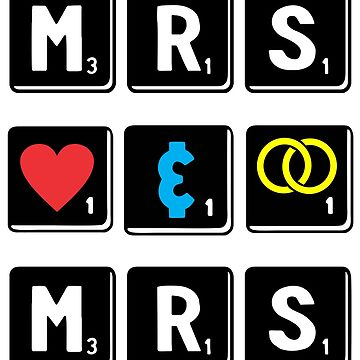 Mrs and Mrs - Lesbian Interest - From Bent Sentiments by bentsentiments