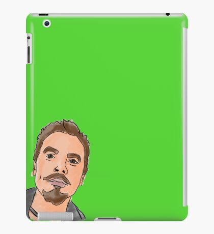 Alex Hope Illustration iPad Case/Skin