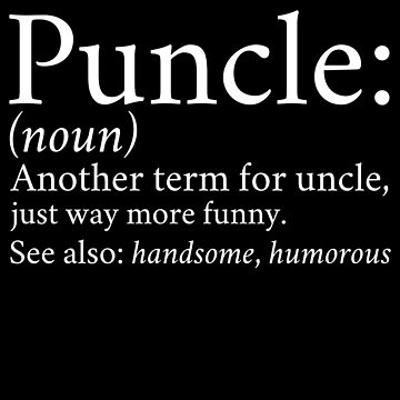 Puncle by Distrill