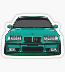 Bmw Stickers Redbubble