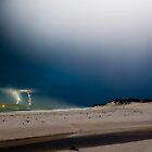 Noyhener Beach, 4AM by tasadam