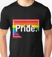 LGBT homosexuality Unisex T-Shirt