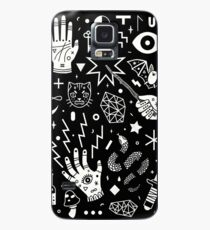 Witchcraft Occult Case/Skin for Samsung Galaxy
