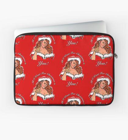 Christmas 2 Laptop Sleeve