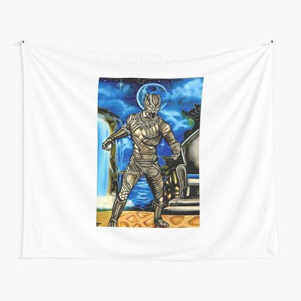 Fantasy 1 Tapestry