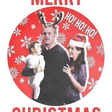 A Very Slexie Christmas by GreysGirl