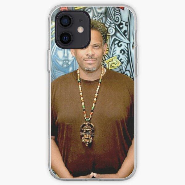 Jerome Thomas  2 iPhone Soft Case